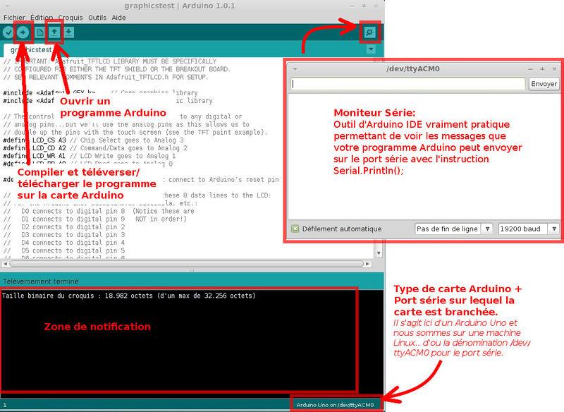 Arduino ide installer download